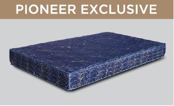 Pioneer Exclusive adalah kasur busa dari merk royal foam surabaya