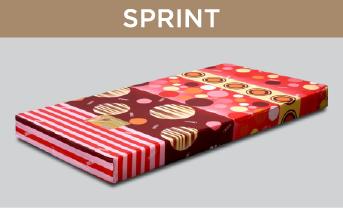 Sprint adalah kasur busa dari merk royal foam surabaya